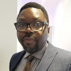 Picture of Chilenye Nwapi