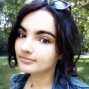 Picture of Alexandra Comaniciu