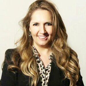 Picture of Astrid Escobar Lillo
