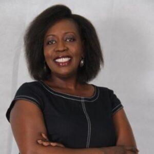 Picture of Jessica Kagendo Njage-Rwito