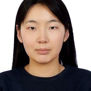 Picture of Jargalmaa Olonbayar