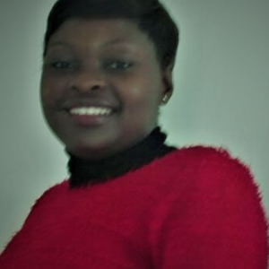 Picture of Mildred Mahapa