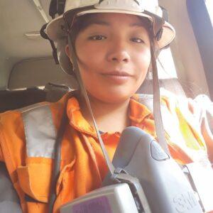 Picture of Deysi Olarte