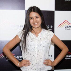 Picture of Monica Caballero