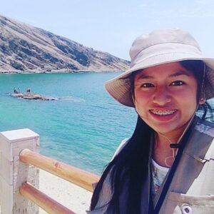 Picture of Pamela Yupa