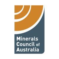 Minerals Coun cil of Australia (MCA)